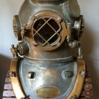 Diving Equipment & Salvage Co. (later changed to DESCO)