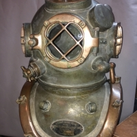 Diving Equipment and Salvage Corp