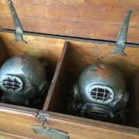 Interior Helmet Chest
