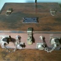 Telephone Communication Box
